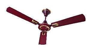 Ceiling Fan (kristal)