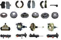 Brake Spare Parts