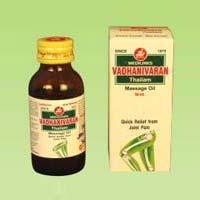 Vadhanivaran Massage Oil
