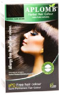 Aplomb Herbal Hair Colour