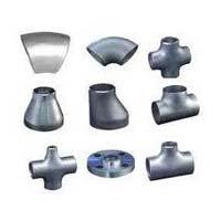 Alloys Steel Fittings