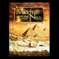 Mystery Of The Nile [dvd]