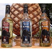 Tequila El Toril Wine