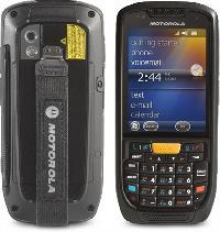 Mobile Barcode Scanner (ZEBRA MC45)