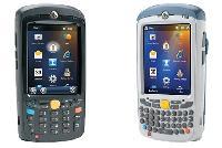 Mobile Barcode Scanner (zebra Mc50)