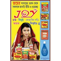 Joy Food Products