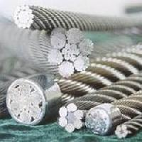 Tough Resistant Steel Wire Ropes