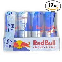 Energy Drink, Soft Drink