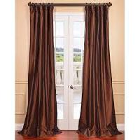 polyester taffeta curtains