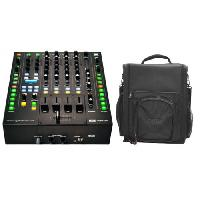 Rane Sixty Eight Usb Serato Dj Mixer Package