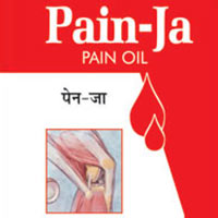 Pain Killer Oil