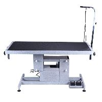 Electric Lifting Adjustable Grooming Table