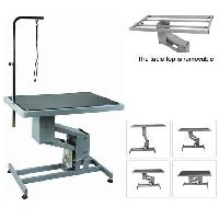 Hydraulic Lifting Adjustable Table