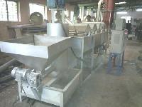 Automatic Crushing Washing & Drying Plant