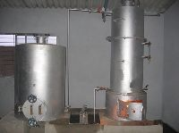 Cashew Cooking Machine(Boiler)