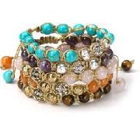 Semiprecious Stone Silver Jewelry