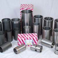 Wet / Dry Cylinder Liners & Sleeves
