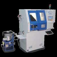 Flexible Automatic Fillet Rolling Machine (FR-FX1)