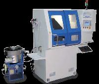 Automatic Fillet Rolling Machine