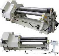 Roll Bending Machines