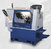 Three Head Automatic Fillet Rolling Machine