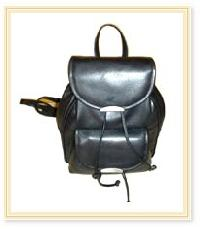 Leather Backpacks