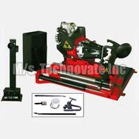 Automatic Tyre Changer (std - 302 for Trucks & Bus)