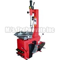 Automatic Tyre Changer (tc 512 For Cars)