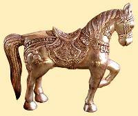 Silver Animal Figures- Saf - 004