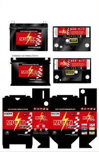Multi Power Batteries