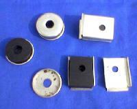 Radiator Pad Kit