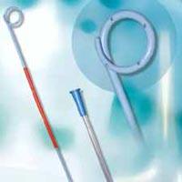 Urology Pigtail Nephrostomy Set