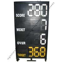 Cricket Training Equipment