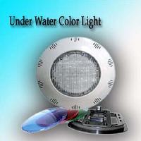 12v 10w Multi Colour Under Water Led Light