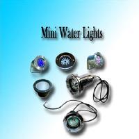 12V 10W Under Water LED Light