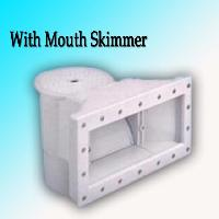 Wide Mouth Skimmer