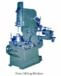 Slotto Milling Machine