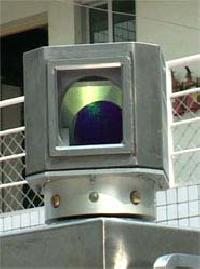 Laser Show System Pharos-02