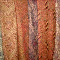 Woolen Bed Covers