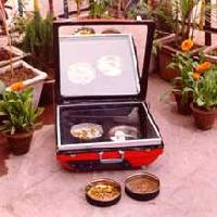 Solar Cooking System