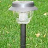 Solar Garden Lighting System