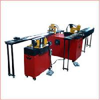 bus bar shearing machine