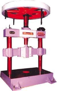 piller press