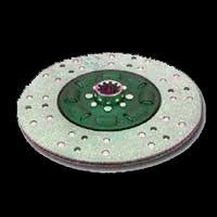 Automotive Clutch Plate
