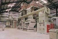 Cotton Ginning Machines