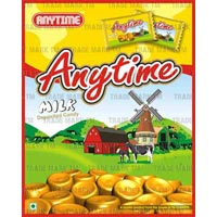 Anytime Milk Candy