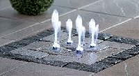 Floor Fountains