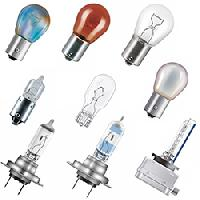 Auto Electric Bulbs