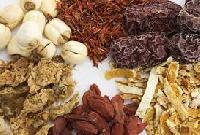 Medicinal Crude Herbs