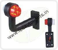 Led End Outline Marker Lamp